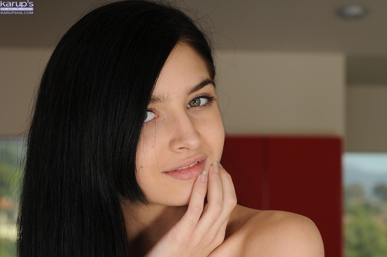 Zoey Kush Bei Orgasmus